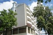 Отель «Машук», Пятигорск