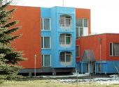 Туристский комплекс «Озёрный», Пятигорск