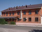 Гостиница «Гостиный двор», Минеральные Воды