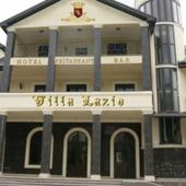 Отель «Вилла Лацио», Пятигорск