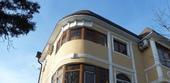 Гостиница «АЮК», Кисловодск
