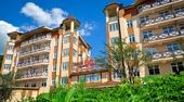 Апарт - отель «Славянский исток», Железноводск