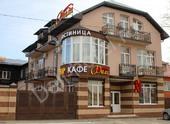 Гостиничный комплекс «ДаЛи», Кисловодск