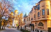Гостевой дом «М», Кисловодск