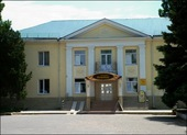 Гостиница «Бештау», Лермонтов