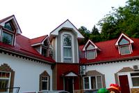 Гостевой дом «Райский уголок», Железноводск