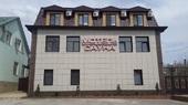 Гостиница «Мотель», Пятигорск