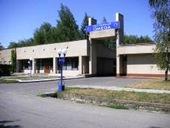 Гостиница «Омега», Пятигорск