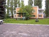 Мотель-кемпинг «Волна», Пятигорск