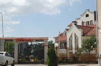 Гостиница «АльГрадо», Кисловодск