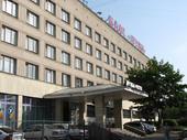 Гостиница «Дружба-Ростов», Кисловодск