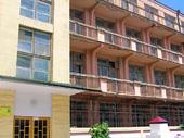 Гостиница «Эдельвейс», Кисловодск
