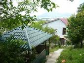 Мини-гостиница «Альпина», Пятигорск
