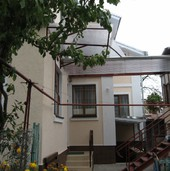 """Мини-гостиница """"Уютная"""", Кисловодск"""