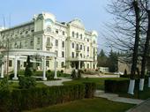Отель «Понтос Плаза», Ессентуки