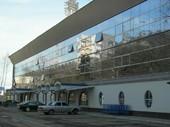 Гостиница «Спортивная», Пятигорск