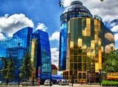 Гостиница «Золотой комплекс», Пятигорск